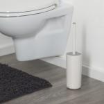 Pastatomas tualetinis šepetys  Tiger Urban White