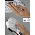 Hansgrohe Crometta E 240 termostatinė lietaus dušo sistema-voniosguru.lt