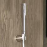 Grohe Euphoria Cosmo rankinė dušo galvutė, 9,5l, chromas-voniosguru.lt