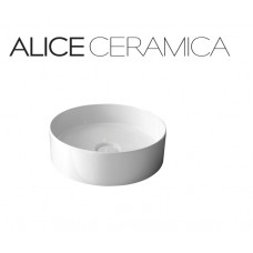 Alice Ceramica hide circle 400x400 pastatomas praustuvas