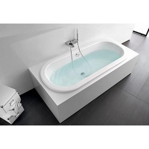 Ketaus vonia Faro 1700x750 Roca su kojomis-voniosguru.lt