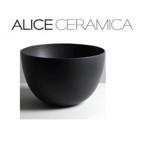 Alice Ceramica unica round 500x500 pastatomas praustuvas