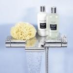 Termostatinis vonios maišytuvas su lentynėle Grohe Grohtherm 2000 34464001-voniosguru.lt