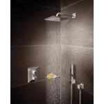 Potinkinė dušo sistema Grohe Grohtherm Cube, 34506000-voniosguru.lt