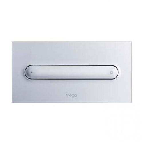 VIEGA Visign11 vandens nuleidimo mygtukas, blizgus chromas, 597115-voniosguru.lt
