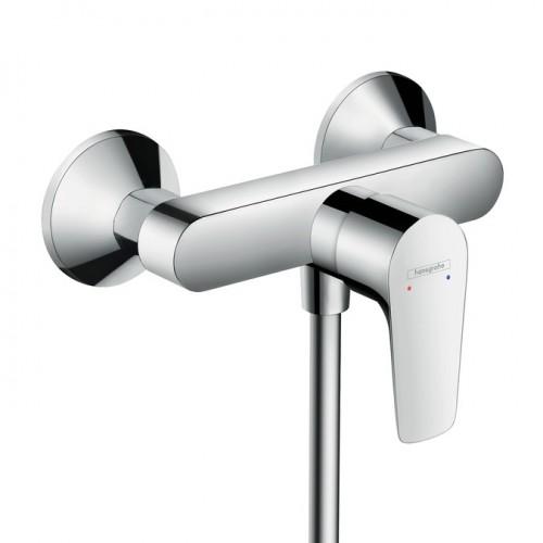 Hansgrohe maišytuvas dušui Talis E 71760000-voniosguru.lt