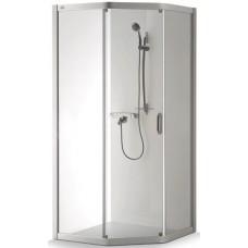 Baltijos brasta dušo kabina VAIVA