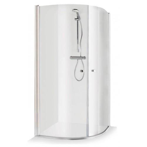 Baltijos brasta dušo kabina KATARINA-voniosguru.lt