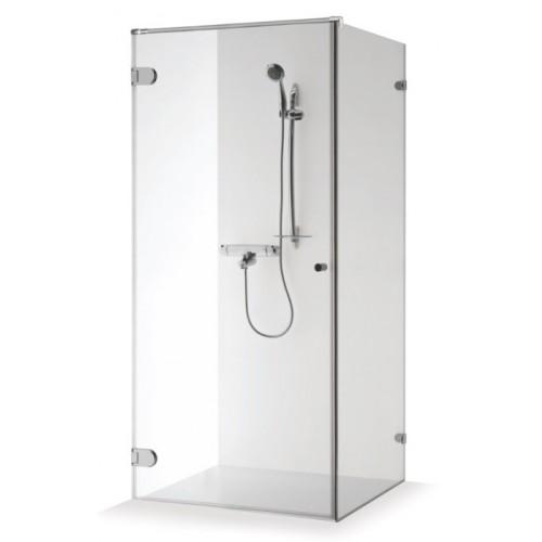 Baltijos brasta dušo kabina NORA-voniosguru.lt