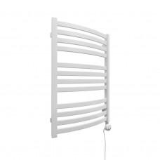 Elektrinis rankšluosčių džiovintuvas Terma D01, kopėtėlės 710x500 mm ir  960x500 baltos sp.