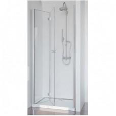 Dušo durys į nišą SMARTFLEX Sanotechnik
