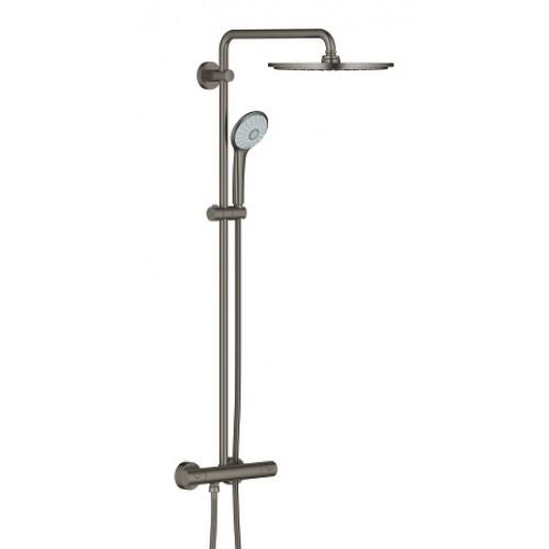Grohe dušo sistema Euphoria XXL 310  Nikelis-voniosguru.lt