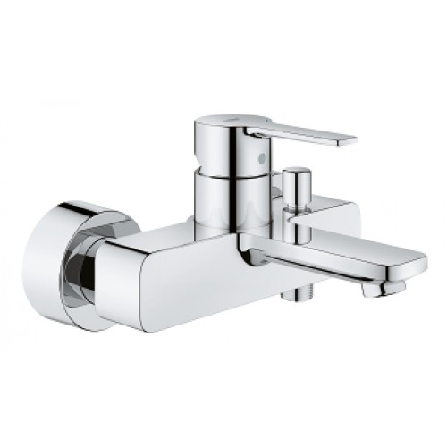 Grohe Lineare vonios maišytuvas be dušo komplekto  33849001-voniosguru.lt
