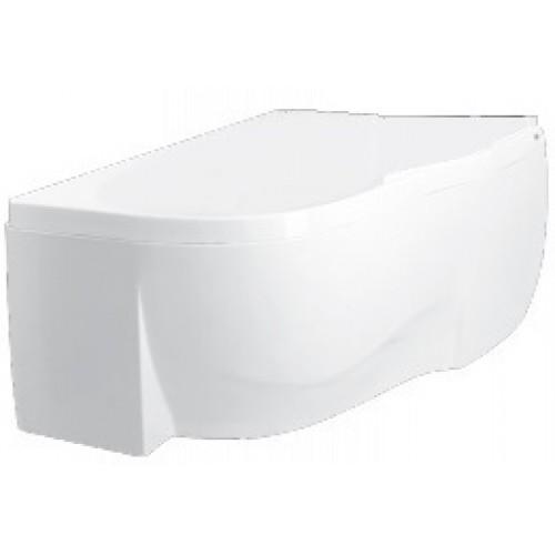 PAA akrilinė vonia Mambo 1650x980 mm-voniosguru.lt