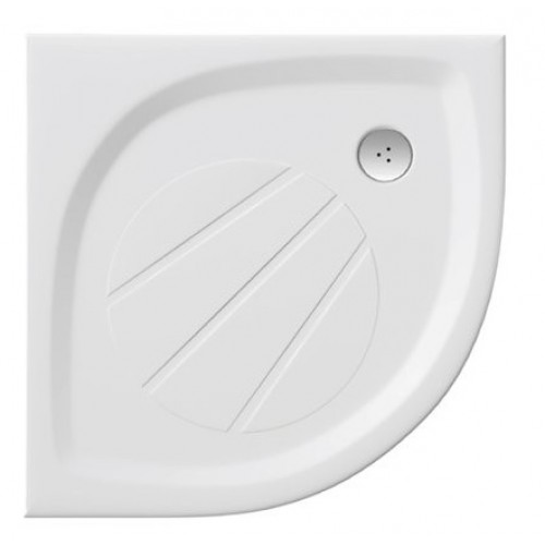 Ravak dušo padėklas ELIPSO PRO 100x100-voniosguru.lt