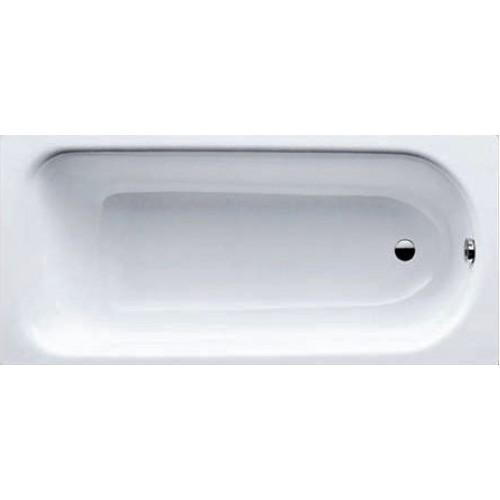 Kaldawei Eurowa vonia 170x70 cm, balta-voniosguru.lt
