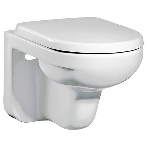 Pakabinamas klozetas  Gustavsberg ARTic 4330 su lėtaeigiudangčiu-voniosguru.lt