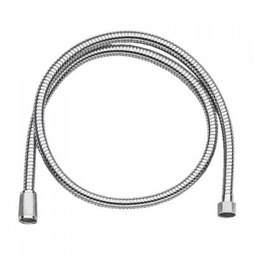 Grohe Relexa metalinė dušo žarna 1250 mm, chromas 28142000-voniosguru.lt