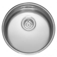 Reginox nerūdijančio plieno virtuvės plautuvė 440 mm