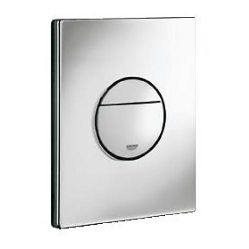 Grohe Nova Cosmo nuleidimo mygtukas, vertikalus, chromas 38765000-voniosguru.lt
