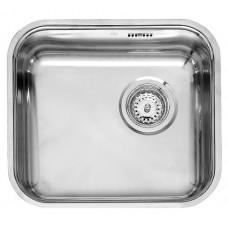 Reginox virtuvės plautuvė R18 4035 OKG 451 x 400 mm