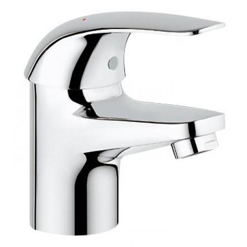 Grohe Euroeco praustuvo maišytuvas, chromas-voniosguru.lt