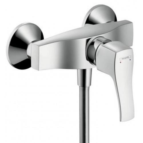Hansgrohe Metris Classic dušo maišytuvas, chromas 31672000-voniosguru.lt