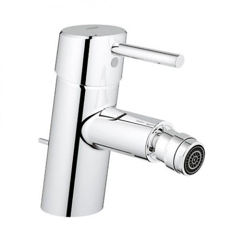 Grohe Concetto new bidė maišytuvas, chromas-voniosguru.lt
