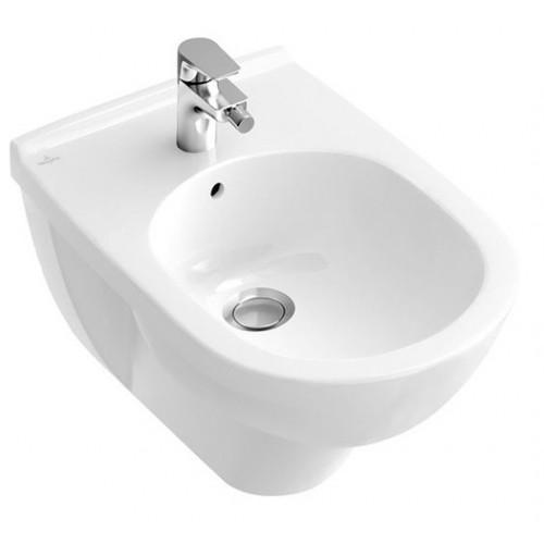 O.novo pakabinama bidė, balta-voniosguru.lt