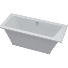Akmens masės vonia Que Calor Bali  150x75 cm ir  170x75 cm