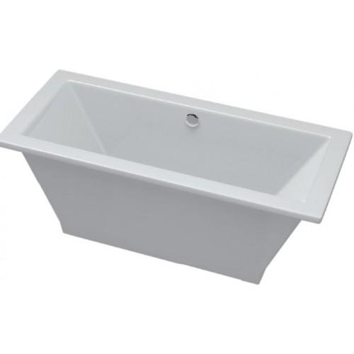 Akmens masės vonia Que Calor Bali  150x75 cm ir  170x75 cm-voniosguru.lt