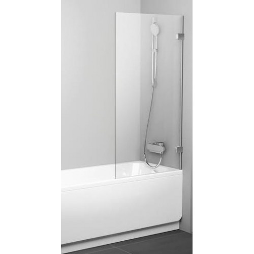 Vonios sienelė Ravak BVS2 100x150cm  su tvirtinimais ir laikikliu-voniosguru.lt