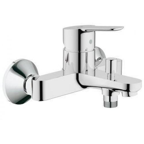 GROHE BauEdge vonios maišytuvas, chromas-voniosguru.lt