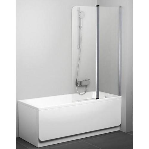 Dviejų dalių varstoma vonios sienelė Ravak CVS2 990 x 1500-voniosguru.lt