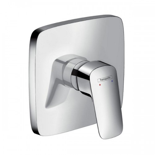 Hansgrohe potinkinis maišytuvas dušui Logis 71605000-voniosguru.lt