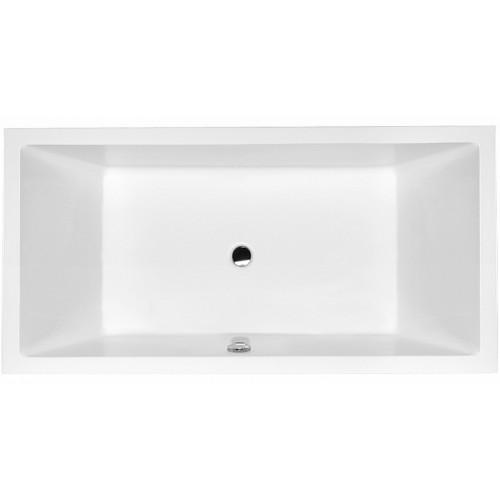 Akrlininė vonia Duravit Starck 1800x900 mm-voniosguru.lt