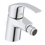 Bidė maišytuvas Grohe Eurosmart su dugno vožtuvu 32929002-voniosguru.lt