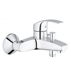 Grohe Eurosmart new vonios maišytuvas, chromas