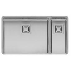 Reginox nerūdijančio plieno virtuvės plautvė Texas 653 x 440 mm