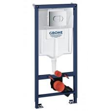 Potinkinis WC rėmas Grohe Rapid SL 38981000