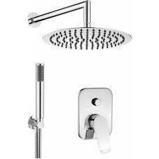 Deante Cynia potinkinė dušo sistema