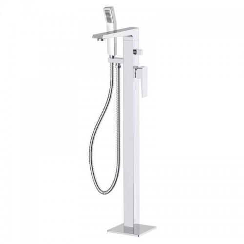 Maišytuvas voniai montuojamas į grindis Optima gamintojo OPBVANBAT002