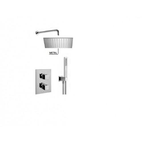 Alpi SWK 181163  potinkinė termostatinė dušo sistema