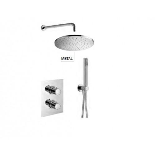 Alpi SWK 851163  potinkinė termostatinė dušo sistema