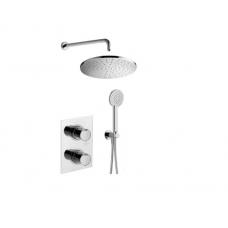 Termostatinė dušo sistema Alpi SWK 871163