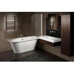 PAA akmens masės vonia Vario Grande 1850x800 mm-voniosguru.lt