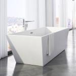 Ravak FM 081.00 vonios maišytuvas iš grindų