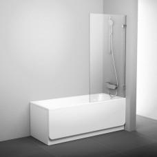 Ravak vonios sienelė BVS1 su tvirtinimais 150x80