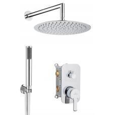 Deante Arnika potinkinė dušo sistema
