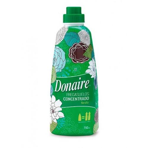 DONAIRE Floralia koncentruotas grindų valiklis 750 ml